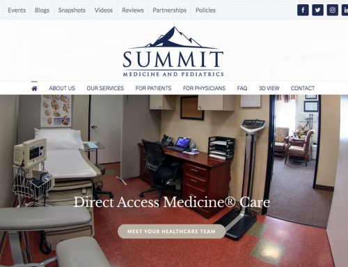 Summit Medicine and Pediatrics